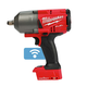 Factory Reconditioned Milwaukee 2863-80 M18 FUEL with ONEKEY High Torque Impact Wrench 1/2 in. Friction Ring (Tool Only)