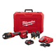 Factory Reconditioned Milwaukee 2674-82P M18 18V 2.0 Ah Short Throw Press Tool Kit with Viega PureFlow Jaws