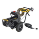 Dewalt 60782 2500 PSI 3.5 GPM Electric Pressure Washer