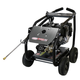 Simpson 65206 4400 PSI 4.0 GPM Direct Drive Medium Roll Cage Professional Gas Pressure Washer with Comet Pump