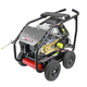 Simpson 65215 7000 PSI 4.0 GPM Gear Box Medium Roll Cage Pressure Washer Powered by KOHLER