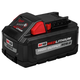 Milwaukee 48-11-1880 M18 REDLITHIUM HIGH OUTPUT XC 8 Ah Lithium-Ion Battery