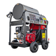 Simpson 65106 Big Brute 4000 PSI 4.0 GPM Hot Water Pressure Washer Powered by HONDA