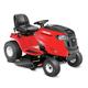 Troy-Bilt 13A879KT066 42 in. 547cc Hydro Transmission Lawn Tractor