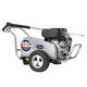 Simpson 60242 WaterShotgun 4000 PSI 5.0 GPM Professional Gas Pressure Washer with Comet Triplex Pump