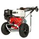 Simpson 60688 Aluminum 4200 PSI 4.0 GPM Professional Gas Pressure Washer with CAT Triplex Pump