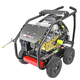 Simpson 65214 6000 PSI 5.0 GPM Gear Box Medium Roll Cage Pressure Washer Powered by KOHLER