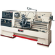 JET 321543 Lathe with 2-Axis ACU-RITE 200S and Taper Attachment Installed