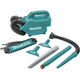 Makita LC09Z 12V max CXT Lithium-Ion Cordless Vacuum (Tool Only)