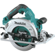 Makita XSH08Z 18V X2 LXT Lithium-Ion (36V) Brushless Cordless 7-1/4 in. Circular Saw with Guide Rail Compatible Base (5 Ah) (Tool Only)
