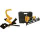 Bostitch BTFP12221 Flooring Stapler and Finish Nailer Kit
