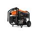 Generac 7682 GP6500E 6,500 Watt Portable Generator with Electric Start