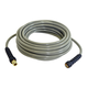 Simpson 41109 MorFlex 5/16 in. x 50 ft. 3700 PSI Cold Water Replacement/Extension Hose