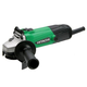 Hitachi G12SS 4-1/2 in. 5 Amp Slide Switch Small Angle Grinder