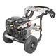 Simpson 60763 MegaShot 3100 PSI 2.4 GPM Premium Gas Pressure Washer