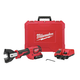 Milwaukee 2672-21F M18 FORCE LOGIC Cordless Cable Cutter Kit with Fine Stranded Wire Jaw
