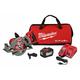 Milwaukee 2830-21HD M18 FUEL Rear Handle 7-1/4 in. Circular Saw Kit