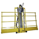 Saw Trax 2076 2000 Series Full-Size 10 ft. Wide 76 in. Crosscut Panel Saw