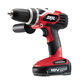 Skil 2898LI-04 18V Cordless Lithium-Ion 1/2 in. Drill Driver Kit