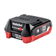Metabo 625349000 12V 4 Ah LiHD Battery