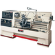 JET 321474 Lathe with Taper Attachment Installed