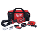 Milwaukee 2879-22 M18 FORCE LOGIC 18V 15 Ton Crimper Kit