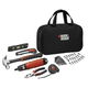 Black & Decker 51-904 38-Piece Home Project Kit