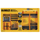 Dewalt DW2587 80-Piece Professional Drill Bit Set