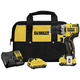 Dewalt DCD701F2 XTREME 12V MAX Lithium-Ion Brushless 3/8 in. Cordless Drill Driver Kit (2 Ah)
