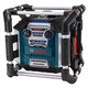 Factory Reconditioned Bosch PB360D-RT Power Box Jobsite AM/FM Stereo and Charger with Sirius and Remote