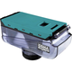 Makita 199594-1 Dust Case with HEPA Filter Cleaning Mechanism