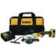 Dewalt DCS571P1 ATOMIC 20V MAX 5 Ah Brushless 4-1/2 in. Circular Saw Kit