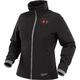 Milwaukee 232B-20L M12 Heated Women's Softshell Jacket (Jacket Only) - Black, Large