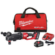 Milwaukee 2811-22 M18 FUEL SUPER HAWG 1/2 in. Right Angle Drill Kit with QUIK-LOK