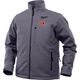 Milwaukee 202G-20S M12 Heated TOUGHSHELL Jacket (Jacket Only) - Gray, Small