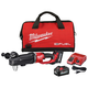 Milwaukee 2809-22 M18 FUEL SUPER HAWG Lithium-Ion 1/2 in. Cordless Right Angle Drill Kit (6 Ah)