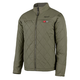Milwaukee 203OG-203X M12 Heated AXIS Jacket (Jacket Only) - Olive Green, 3X