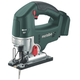 Metabo 602298850 18V Cordless Lithium-Ion Jigsaw (Bare Tool)