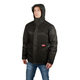 Milwaukee 255B-21S M12 3-in-1 Heated AXIS Jacket Kit with Gridiron Workshell - Small