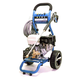 Pressure-Pro PP3425H Dirt Laser 3400 PSI 2.5 GPM Gas-Cold Water Pressure Washer with GX200 Honda Engine