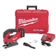 Factory Reconditioned Milwaukee 2737-81 M18 FUEL D-Handle Jig Saw Kit