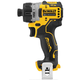 Dewalt DCF601B XTREME 12V MAX Brushless 1/4 in. Cordless Lithium-Ion Screwdriver (Tool only)