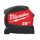 Milwaukee 48-22-0425 25 ft. Compact Wide Blade Tape Measure