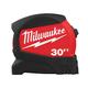 Milwaukee 48-22-0430 30 ft. Compact Wide Blade Tape Measure