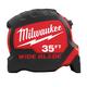 Milwaukee 48-22-0235 35 ft. Wide Blade Tape Measure