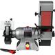 JET 578436 IBGB-436 8 in. Industrial Grinder and 4 x 36 in. Belt Sander