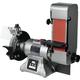 JET 577436 IBGB-436VS 8 in. Variable Speed Industrial Grinder and 4 x 36 in. Belt Sander
