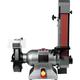 JET 578248 IBGB-248 8 in. Industrial Grinder and 2 x 48 in. Belt Sander