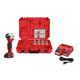Milwaukee 2935AL-21 M18 Cordless Lithium-Ion Cable Stripper Kit for Aluminum THHN / XHHW (1.5 Ah)