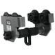 JET 252015 1-1/2 Ton Capacity Industrial-Duty Plain Trolley